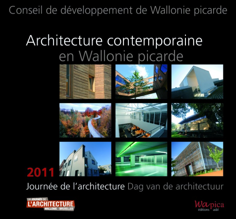 2011¥ARCHITECTURE COUV.indd