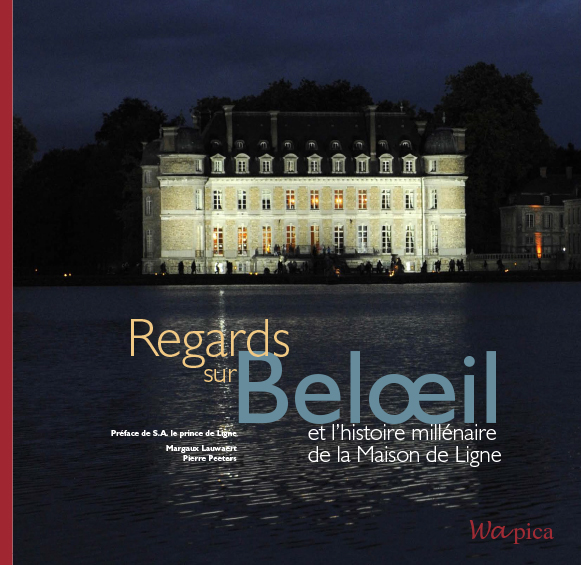 Belœil COVER01
